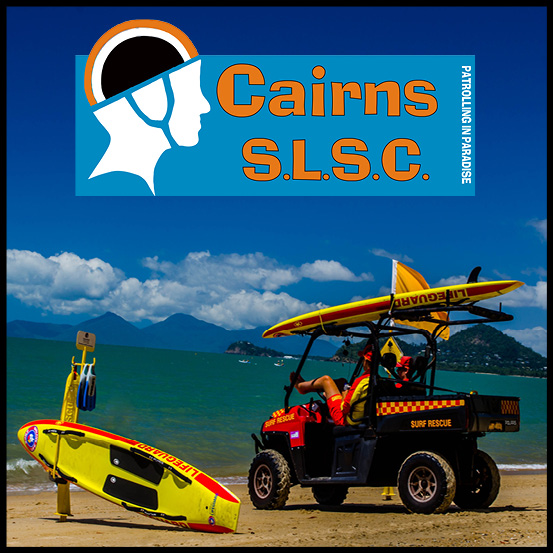 Cairns SLSC